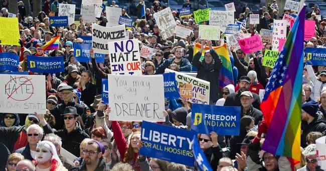 States plan renewed debate on LGBT rights, religious freedom