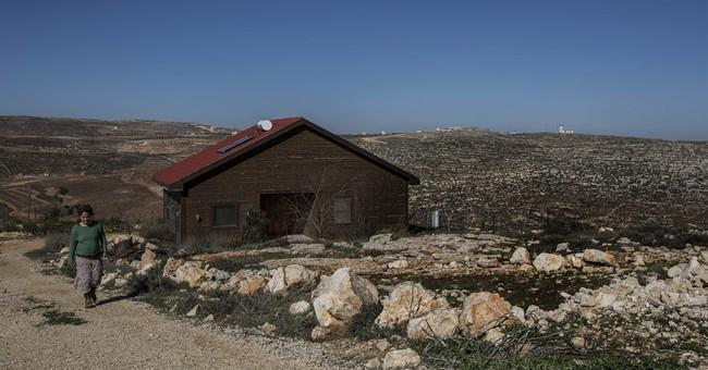 Palestinians lambast Airbnb's West Bank settlement listings