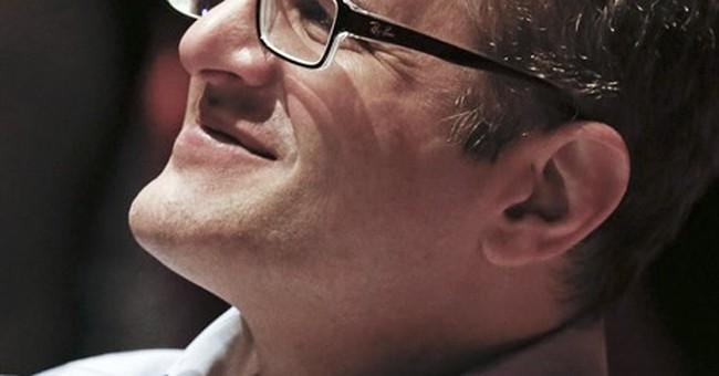 Not your average Joe: Haj makes Guthrie directing debut