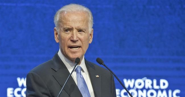 The Latest: Biden, Netanyahu to meet on Davos sidelines
