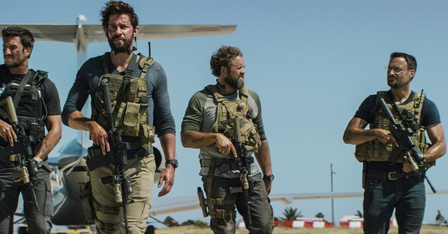 AP FACT CHECK: Benghazi movie misstates some facts