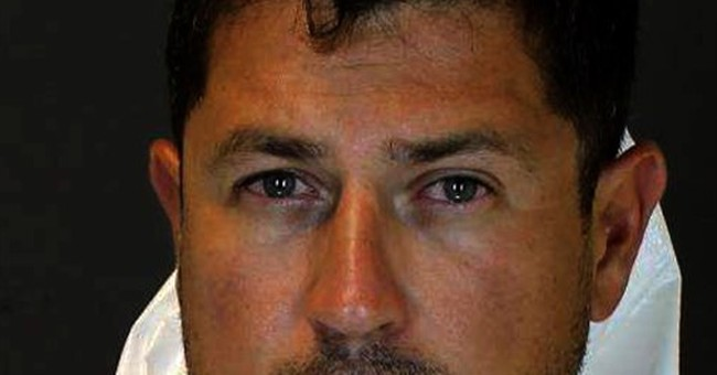Prosecutor: Exec charged in fatal crash tried to flee US