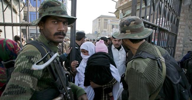 Deadly Pakistani school attack raises security questions