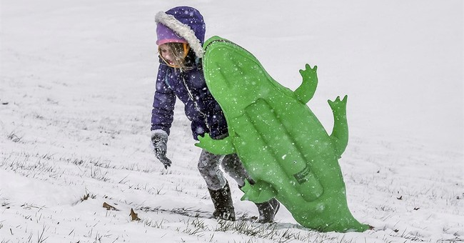 Big storm with significant snowfall looms for East, South