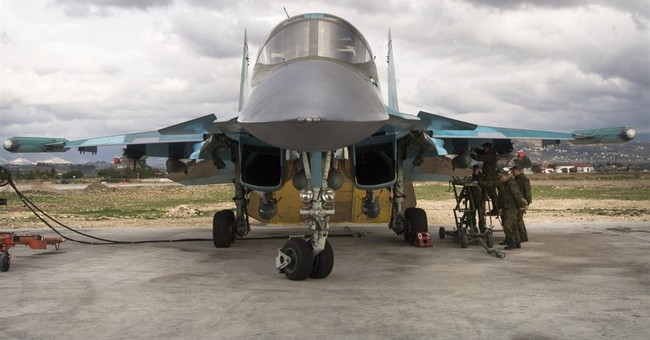 Russia says it has no plans to set up another base in Syria