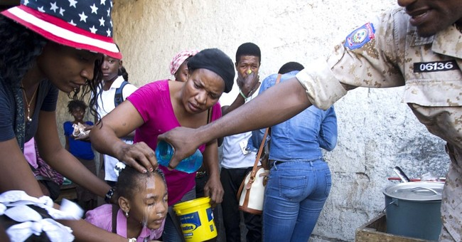 President: Haiti runoff vote will take place as scheduled