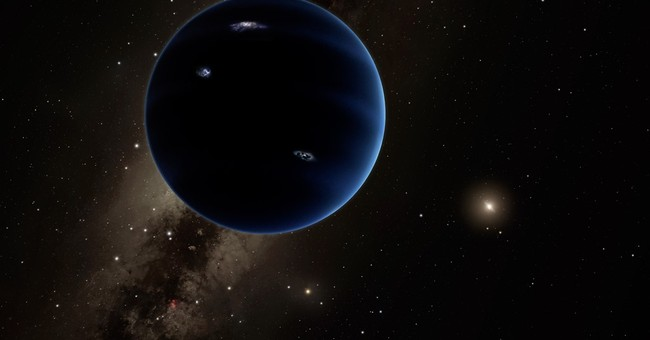 New evidence points to giant 9th planet on solar system edge