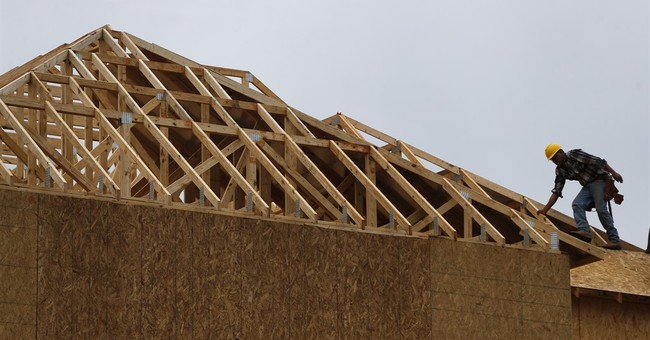 US housing starts slip in December, but annual gains solid