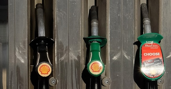 Shell expects 4th Q profits to drop at least 40 percent