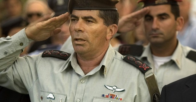 Israel drops criminal investigation into ex-military chief