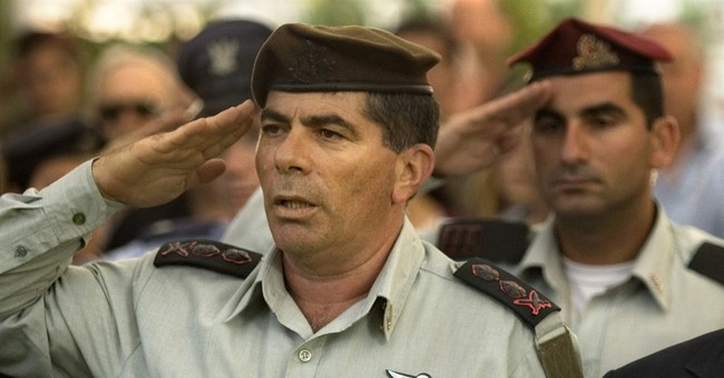 Israel drops criminal investigation into ex-military chief