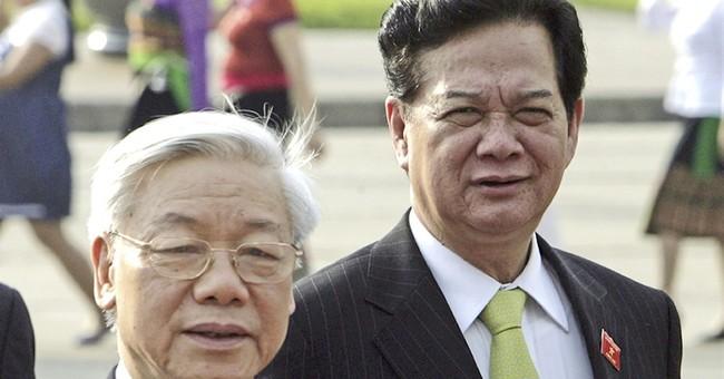 Vietnam's Communists set to reinstall conservative as chief