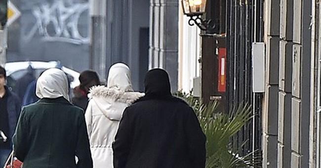 Pressure mounts as EU migration strategy bogs down