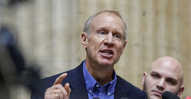 Rauner, GOP leaders want state takeover of Chicago schools
