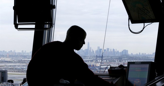 Watchdog faults FAA's air traffic control operations