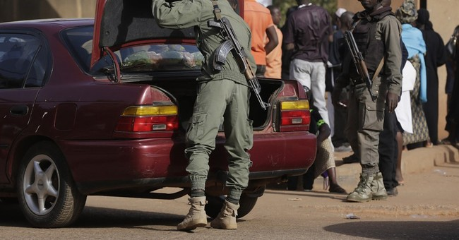 West Africa braces for more attacks after Burkina Faso siege