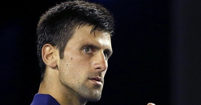 Tennis stars, past and present, want names of match-fixers