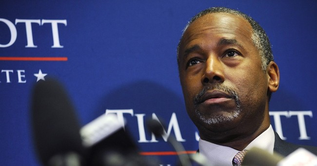 Carson campaign volunteer dies after car accident in Iowa