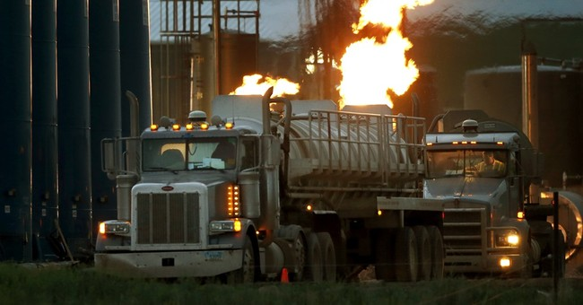 Fracking may worsen asthma for nearby residents, study says