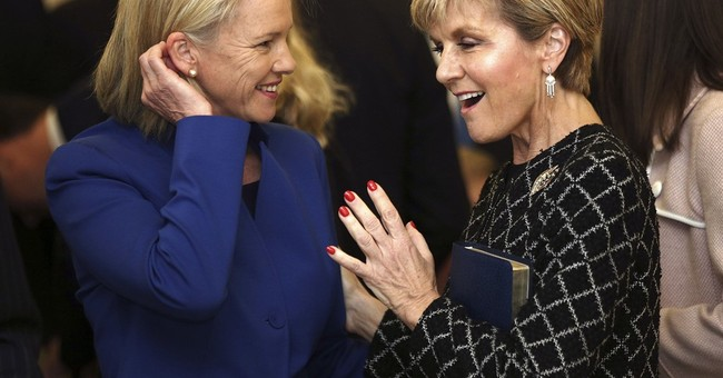 Australia's cabinet sworn in after narrow election victory