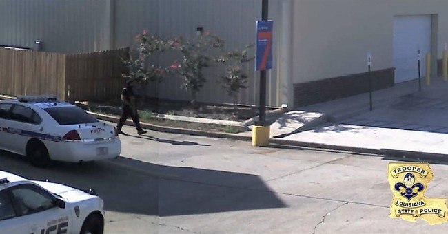 'Sheer brutality': Police detail Baton Rouge shooting scene