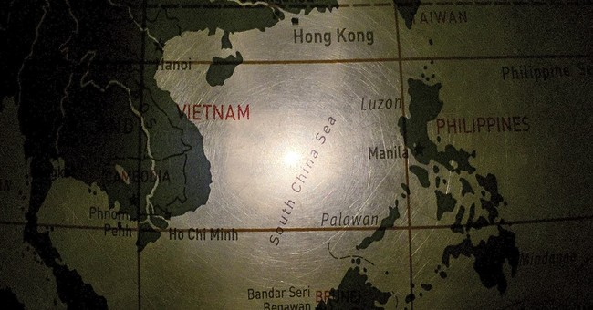 China digs in after tribunal rebuke; Philippines wants talks