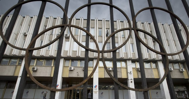 INSIDE THE REPORT: Doping scheme had magicians, cocktails