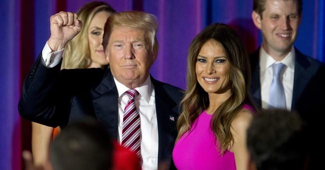 Melania Trump speech paints a 'kind and fair' Donald Trump