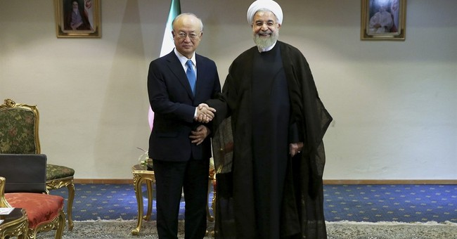 AP Exclusive: Document shows less limits on Iran nuke work
