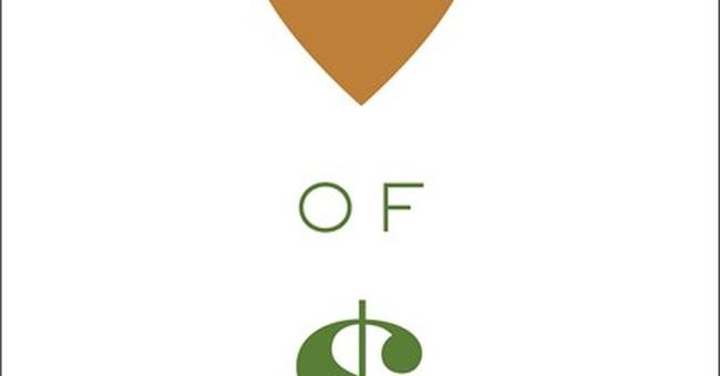 Polk unpacks leaving Wall Street in 'For the Love of Money'