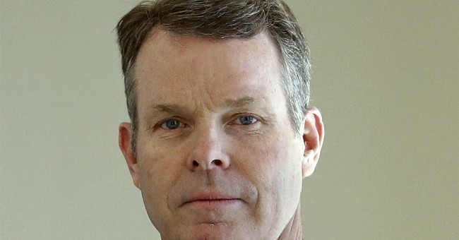 Utah wants to drop case against ex-attorney general