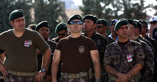 A look at what's next after attempted coup in Turkey