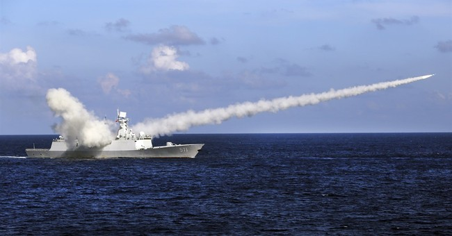 China to close part of South China Sea for military exercise