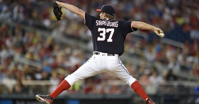 LEADING OFF: Strasburg vs Urias, O's battle illness