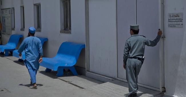 Afghan man says in-laws killed his daughter in revenge