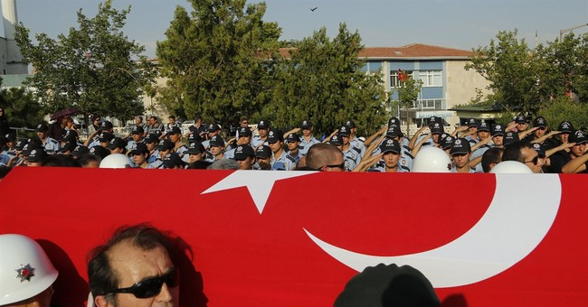 Turkey economy facing fresh problems after coup attempt