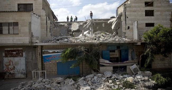 Palestinian stabs 2 Israeli soldiers in West Bank