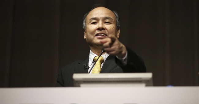 Sprint owner SoftBank to buy ARM in big post-Brexit deal