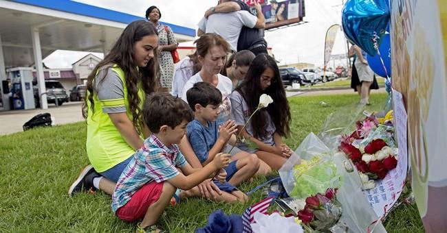 Slain Baton Rouge officers all hailed from same community