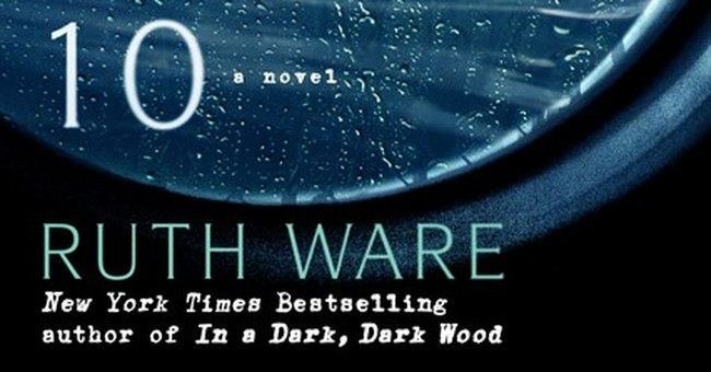 Review: Journalist uncovers mystery in 'Woman in Cabin 10'