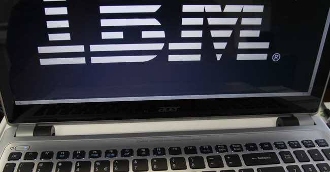 IBM's 2Q profit, revenue slip but beat Street forecasts