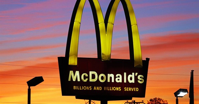 McDonald's, Starbucks agree to filter Wi-Fi porn