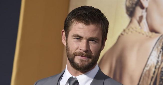 Paramount announces 4th 'Star Trek' film, Hemsworth return