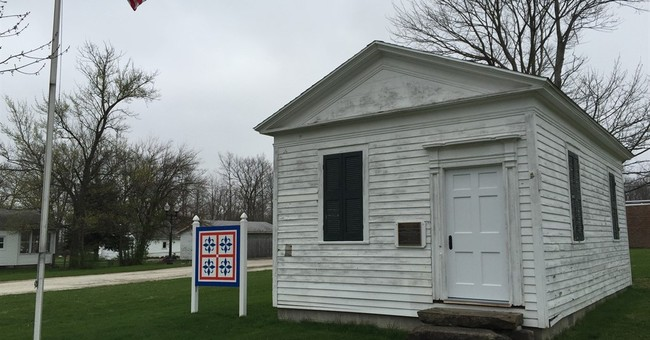 Ohio historic site connects to roots of the Republican Party