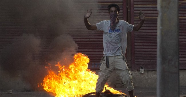 India lifts ban but Kashmir papers not printing amid unrest