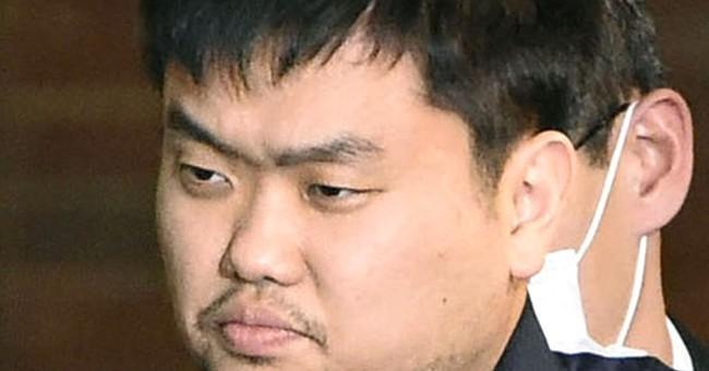 South Korean man gets 4-year sentence in Tokyo shrine blast