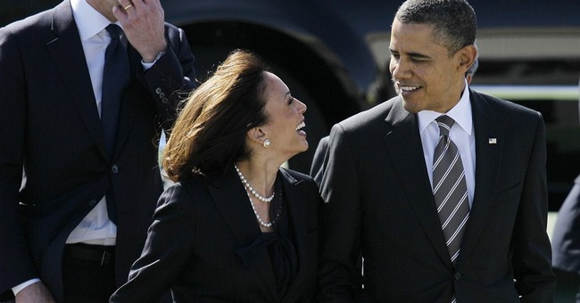 Obama nod in California race gets retort from snubbed rival