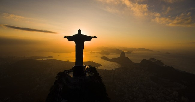 Poll: Many Brazilians think Olympic Games cause more harm
