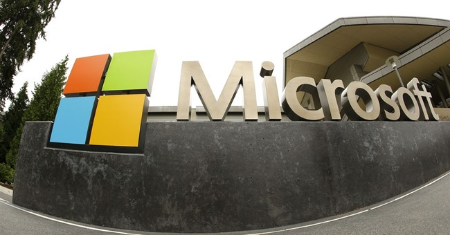 As PCs decline, Microsoft betting its future on the cloud