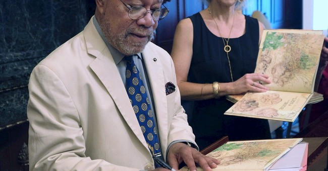 Philadelphia honors children's book illustrator, native son